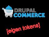 Drupal Commerce, eigen tokens